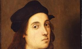 Biggest-ever Raphael show on 500th anniversary of death