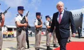 G7: Johnson,'preoccupano' dazi Cina-Usa
