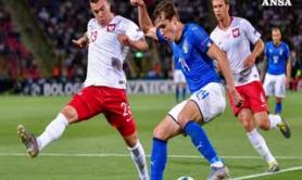 L'Italia under 21 battuta dalla Polonia agli Europei