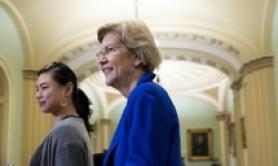 Usa:endorsement giornale Iowa per Warren