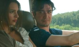 Scamarcio, io cattivo in Welcome Home