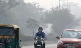 India: peggiora lo smog a New Delhi