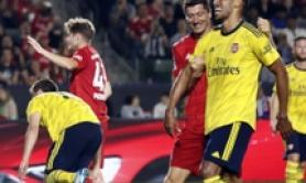 Icc: Bayern Monaco-Real Madrid 3-1