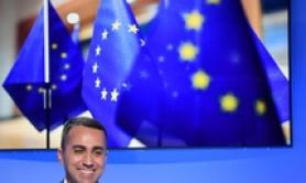 OK to family decree after EP vote - Di Maio