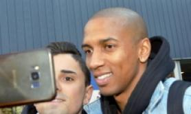 Soccer: Inter sign Ashley Young