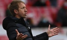 Calcio: Premier; 1-1 col Palace, Brighton manca assalto a vetta