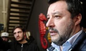 Coronavirus: 'they will answer for inaction', Salvini