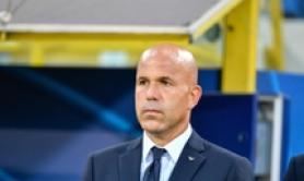 Soccer: Di Biagio stands down from under-21 job