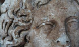 German returns marble Roman head to Italy