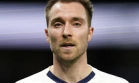 Soccer: Eriksen move from Spurs to Inter a done deal