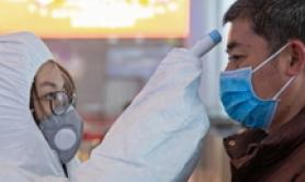 Virus Cina: Oms, rischio globale elevato