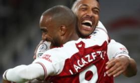 Calcio: Premier; all'Arsenal il derby contro il West Ham