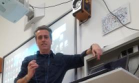 Prof italiano tra finalisti Global Teacher da 1mln dollari