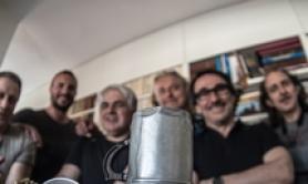 Al via a Roma concerti NeaCo', musica napoletana contaminata