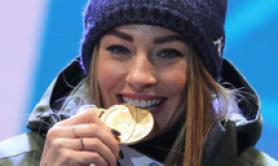 Biathlon: Wierer gets second gold at worlds