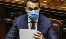 No fear of snap election says Di Maio