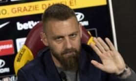Olimpico sold out per ultima De Rossi