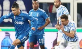 Calcio: Juve vince a Ferrara, ora Lazio a -4 e Inter a -6
