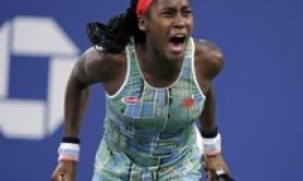 Tennis: classifica Wta, balzo di Gauff