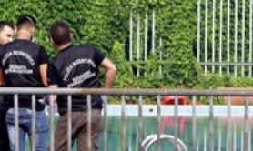 Man, 28, found dead in public swimming pool