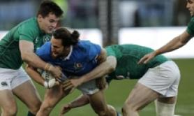 Coronavirus: Ireland-Italy 6 Nations game postponed