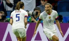 Mondiali donne: Svezia-Usa 0-2
