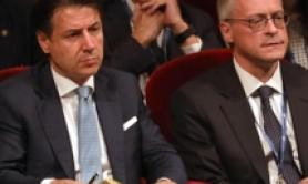 Recovery Fund failure not an option - Bonomi tells Conte
