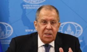 Italy claims right to Russia ties - Lavrov