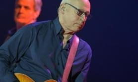 Mark Knopfler in concerto a Cattolica