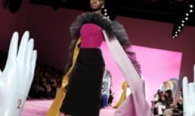New York Fashion Week, una proposta di Christian Siriano