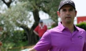 Golf: Public will be missed at Italian Open - Bertasio