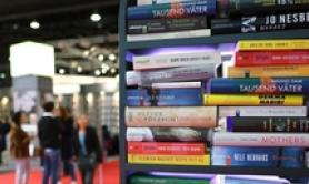 Strong Italian book market at Frankfurt Book Fair