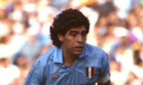 Naples shocked by death of Maradona, 'the greatest'