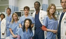 Virus accorcia stagione Grey's Anatomy
