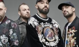 Boomdabash, nuovo tour band salentina
