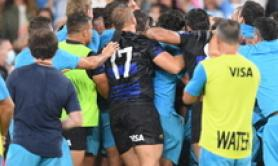 Rugby: pari Australia-Argentina, Tri Nations a All Blacks
