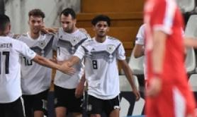 Euro U21: Germania-Serbia 6-1