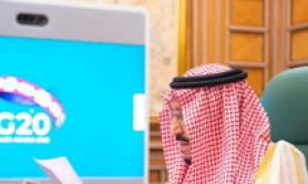 G20: il summit di novembre sarà virtuale in Arabia Saudita