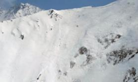 No Italians killed by Pakistan avalanche - rescuers