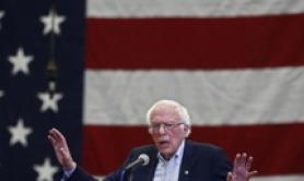 Usa 2020: Sanders in testa,poi Bloomberg