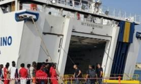 Asylum applications in Italy down by half in 2018-OECD