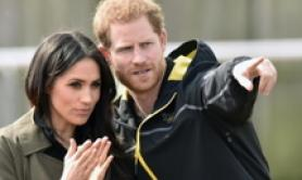 Gb: Harry e Meghan ammoniscono i media