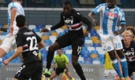 Sampdoria: Colley vuole rimanere, no al Newcastle