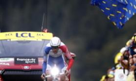 Ciclismo: anche Pinot sarà al via del Tour of The Alps