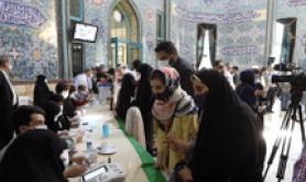 Iran: affluenza al 48,8%, la più bassa di sempre