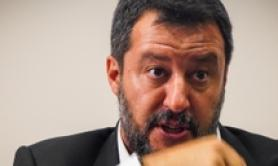 League already voted MP cut, PD no - Salvini