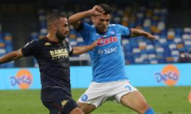 Serie A on edge after Genoa COVID-19 outbreak
