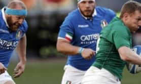 Rugby: Smith names Italy's 6 Nations training squad