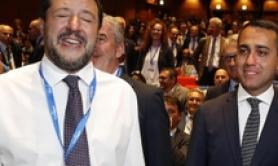 Tria must cut taxes if he wants to be minister says Salvini