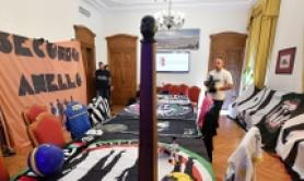 Group of Juve ultras arrested for extortion, violence